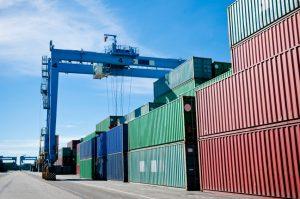 Sea Freight to Ghana